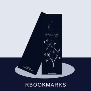 Memento bookmark