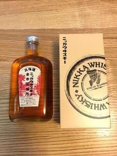 Nikka威士忌 余市 二ッカウヰスキ| 360ml 40%
