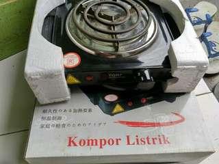 TORI Kompor Listrik TKL-100s