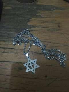 Kalung israel yahudi jewish