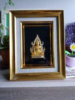 👍Buddha in 3D pictures frame - Nice n Rare collection
