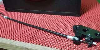 ★KRR150/ZX150/RR150 💯Original Front Lock Seat Assy