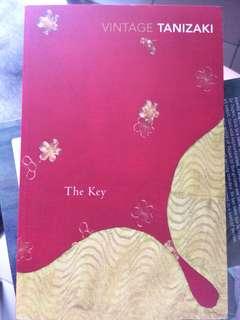 The key by junichiro tanizaki