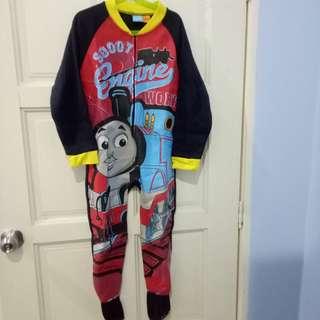 Onesies sleepsuit for winter