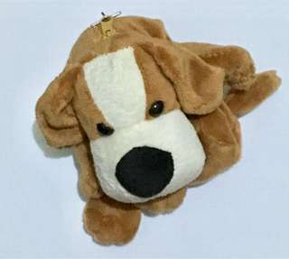 Dog Pencilcase