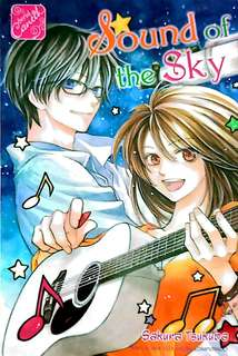Sound of the Sky (Shoujo Manga)