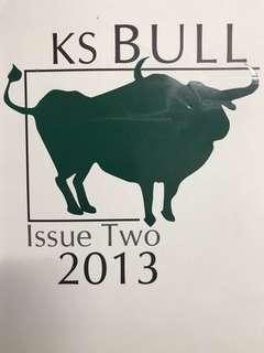 KS bull issues