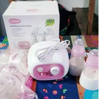 Unimom Forte Double Electric Breast Pump