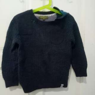 Baker by ted baker sweater