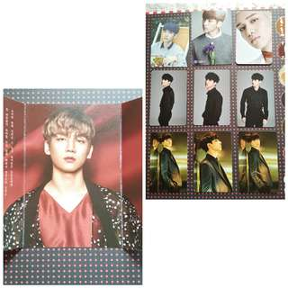 [Free pos] Official All Hyuk PC