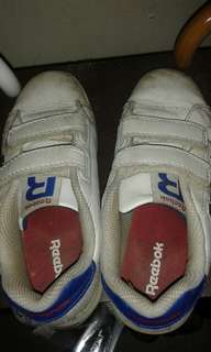 Original reebok shoe