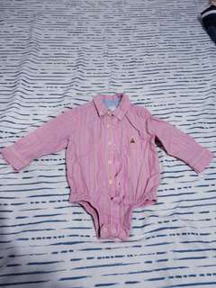 Gap long sleeve for 12 to 18 months