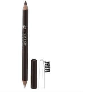 Czech Brand Eyebrow Pencil (Mikyajy Line & Set 901 - Original / Authentic)