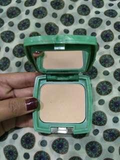Clinique Compact Powder