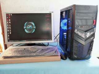 SET DESKTOP PC