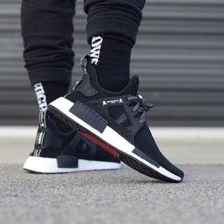 92108608a Adidas X Mastermind Japan NMD XR1