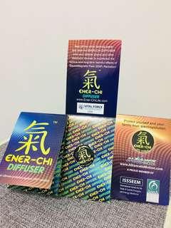 Enerchi Anti Radiation Sticker