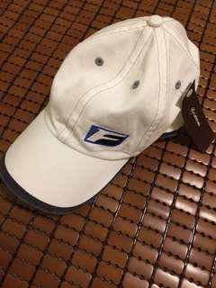 🚚 Lexus白色休閒帽