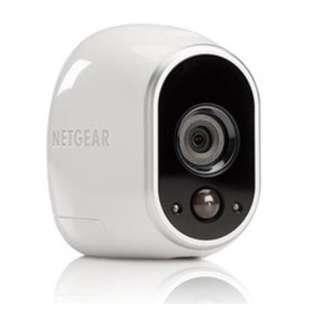 3  X Netgear Arlo Wireless IP Camera