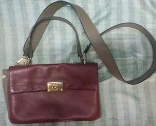 Authentic Antonio Milani Sling Bag