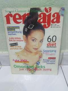 Majalah Remaja