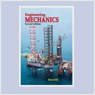 Engineering Mechanics 2nd Ed by Besavilla