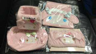 Sanrio My Melody package