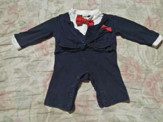 Gentleman suit