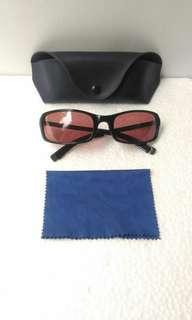 Sunglasses Benetton UCB 375 unisex original