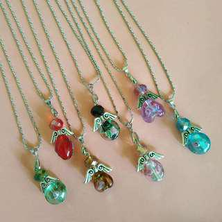 Handcrafted Fashion Necklaces