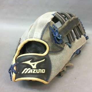 MIZUNO黃標棒球手套