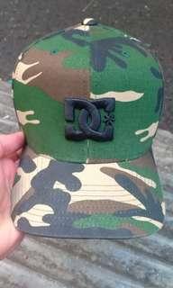 Topi DC Army Classic [ ORI ]