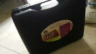 Kompor Portable HI-COOK