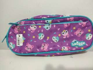 BN Smiggle pencil case combo trouble