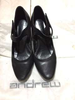 Andrew Shoes Size 39
