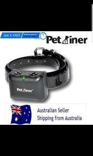 Dog no bark collar - shock/ beep/ vibrate