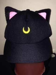 Sailor moon hat