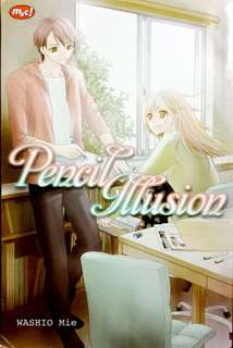Pencil Illusion (Shoujo Manga)
