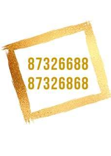 Golden number