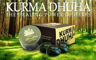 🚚 KURMA DHUHA by JRM / 100gm.   Processing proceed upon full payment received via bank transfer.