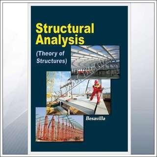 Structural Analysis by Besavilla