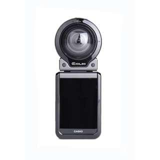 Casio EX - FR200 Digital Camera (Original)