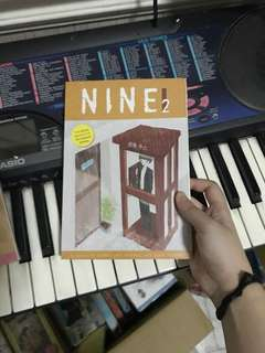 Nine 2 (sealed)