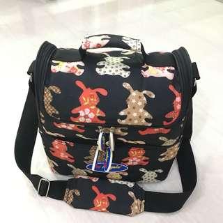 REPRICE !! Two Angels Cooler Bag (Untuk ASI) (Brand New) (Tas Penyimpanan ASI)