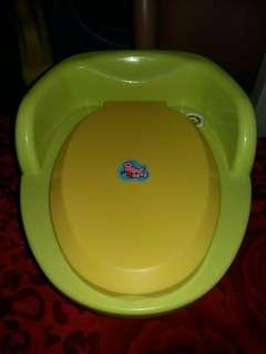 Toilet for training