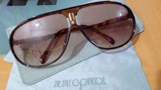 Carrera 太陽眼鏡 (男女合用) 德國製