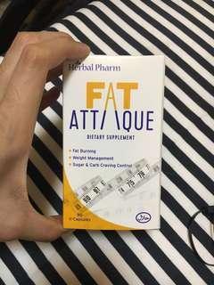 Herbal Pharm Fat Attaque
