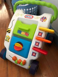 Little Tikes Walker
