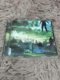 Armor For Sleep CD