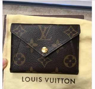 LOUIS VUITTON 💯 Authentic! Origami wallet
